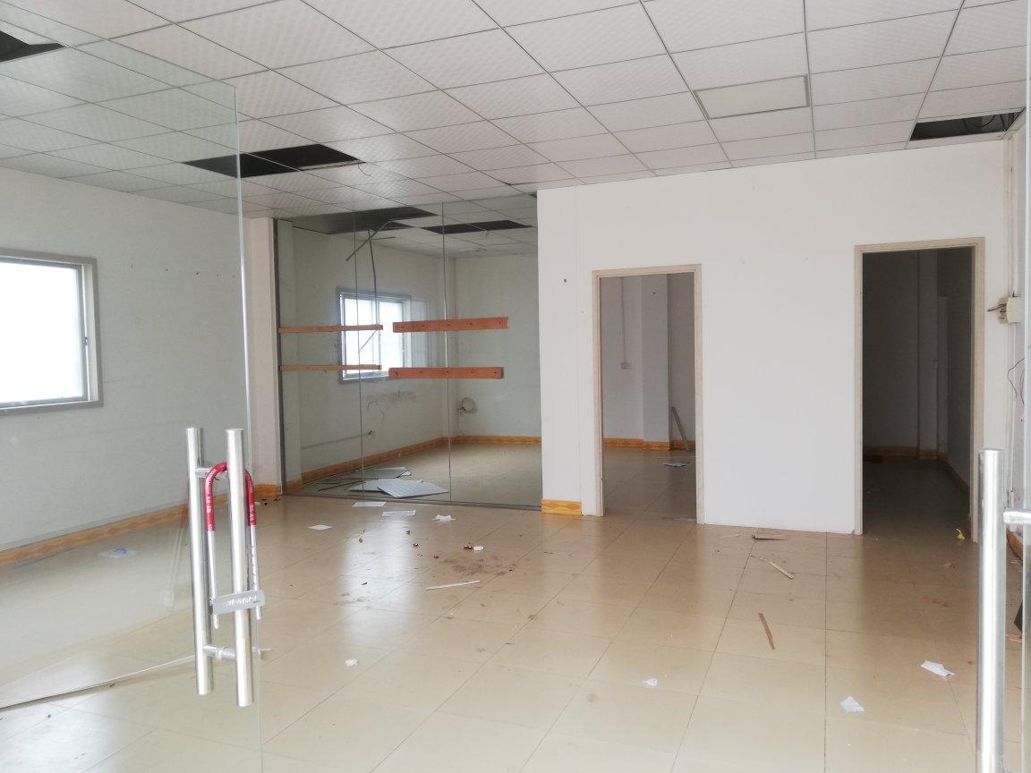 惠阳新圩长布原房东独院钢构一楼4000平米厂房出租-图3