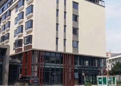 石湾镇全新高档公寓楼出租,有两部电梯,证件齐全、红本