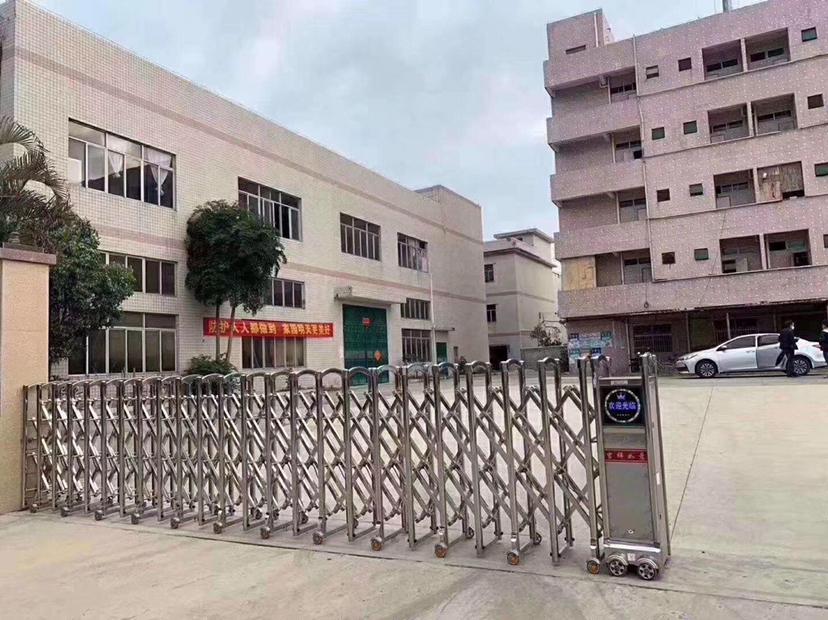 惠阳区良井镇9500平方家私厂超大空地自带家私环评