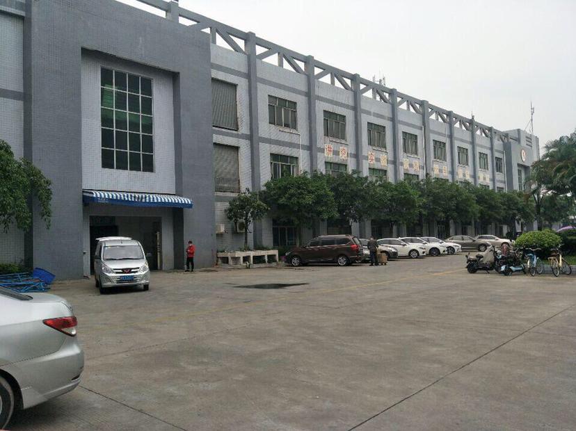 龙溪镇新出原房东标准厂房二楼3280平方证件齐全