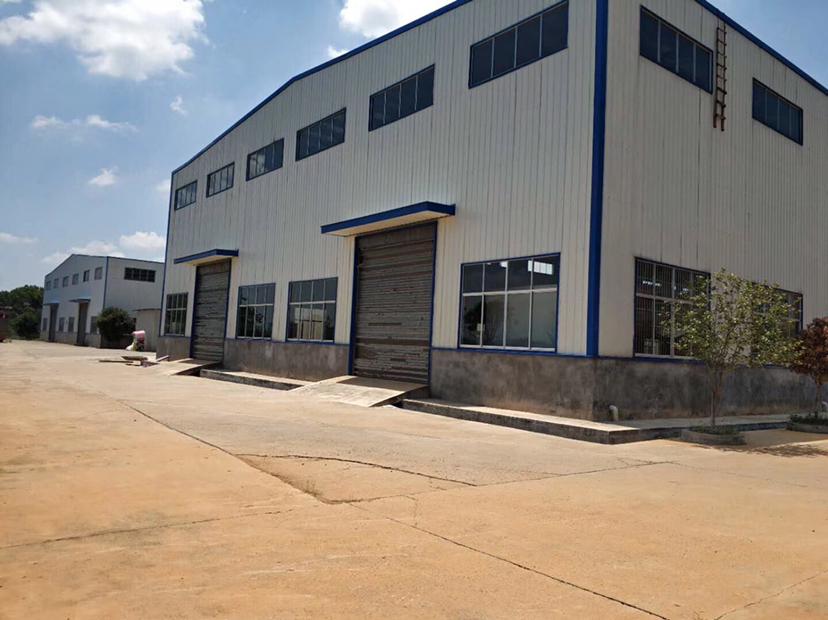 黄花镇工业园1500平米、2000平米厂房仓库配电250千瓦