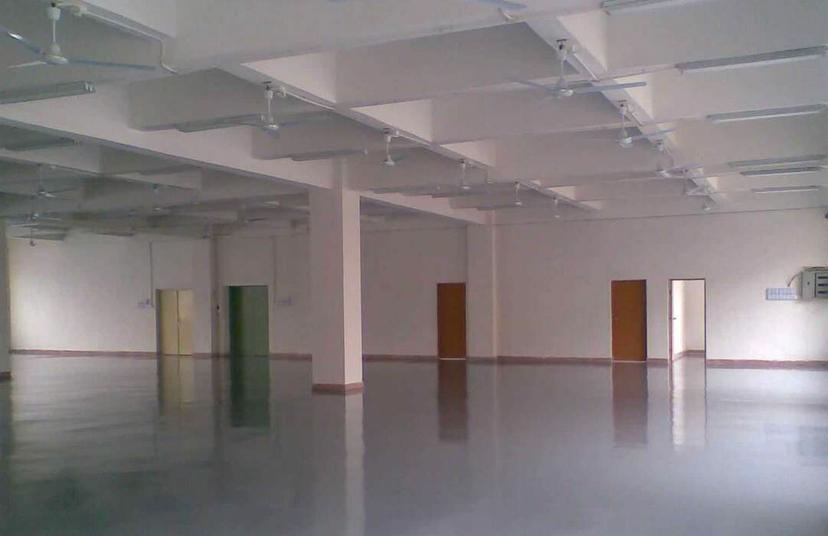 宝安西乡红本单层小面积厂房出售!建筑面积1312㎡
