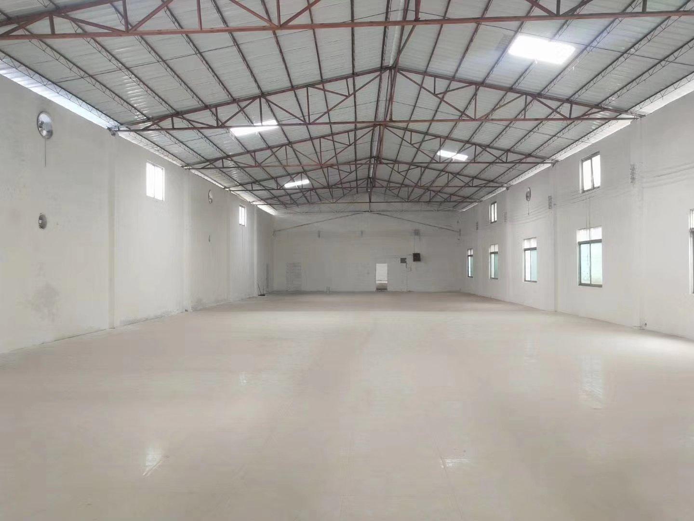 可办环评可办环评,工业区新出单一层厂房,经典小独院