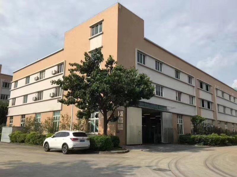 惠州市惠东县国有双证花园式厂房31500㎡出售