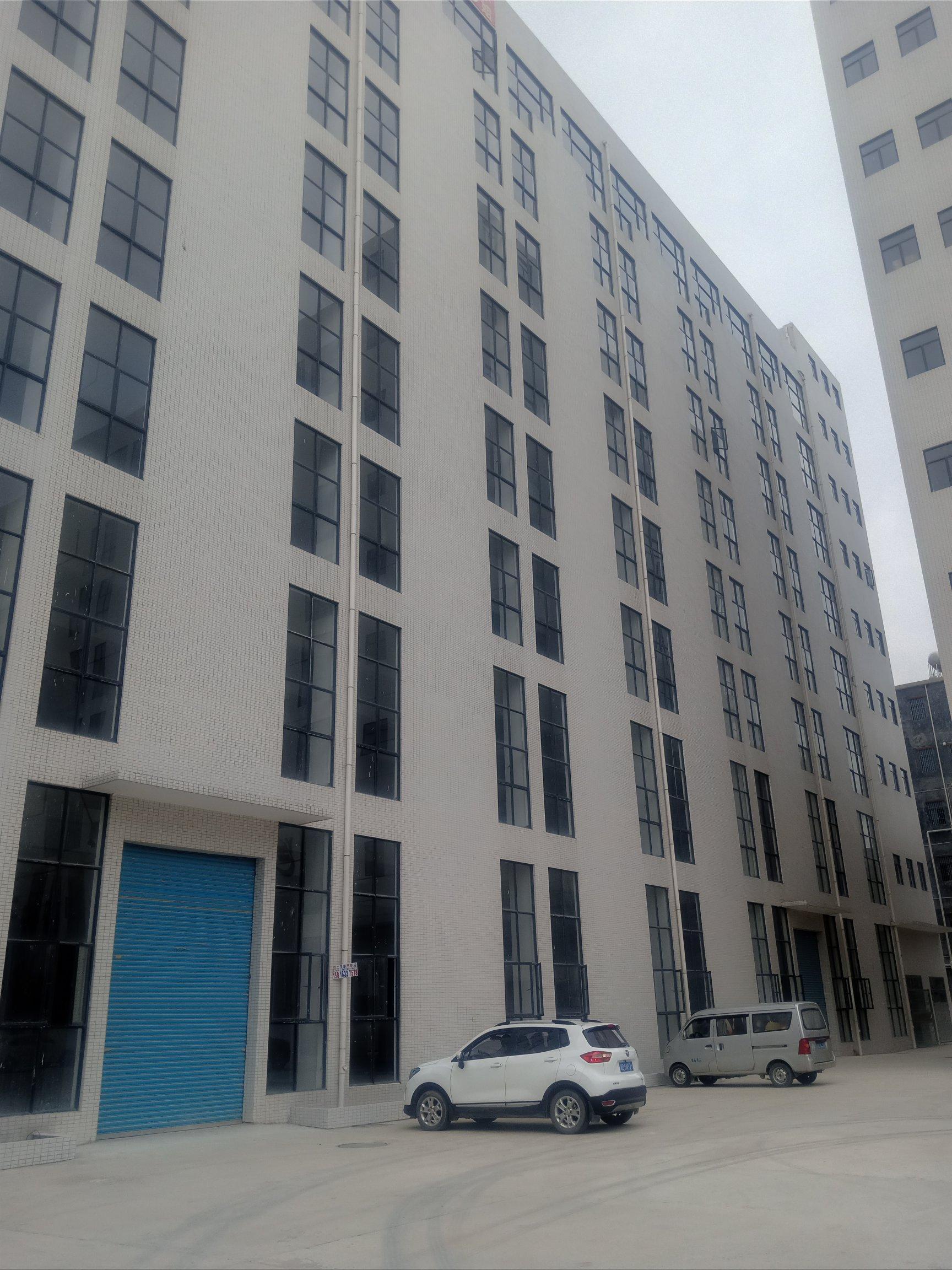 仲恺高新区沥林带五吨电梯楼上1050平方招租