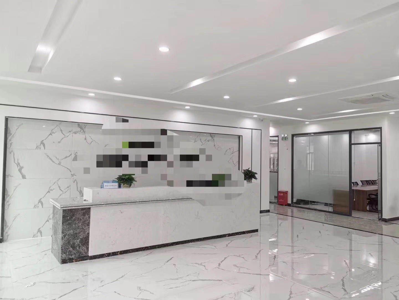 龙华龙胜、龙华双地铁口,二楼1236平,做电商仓库办公