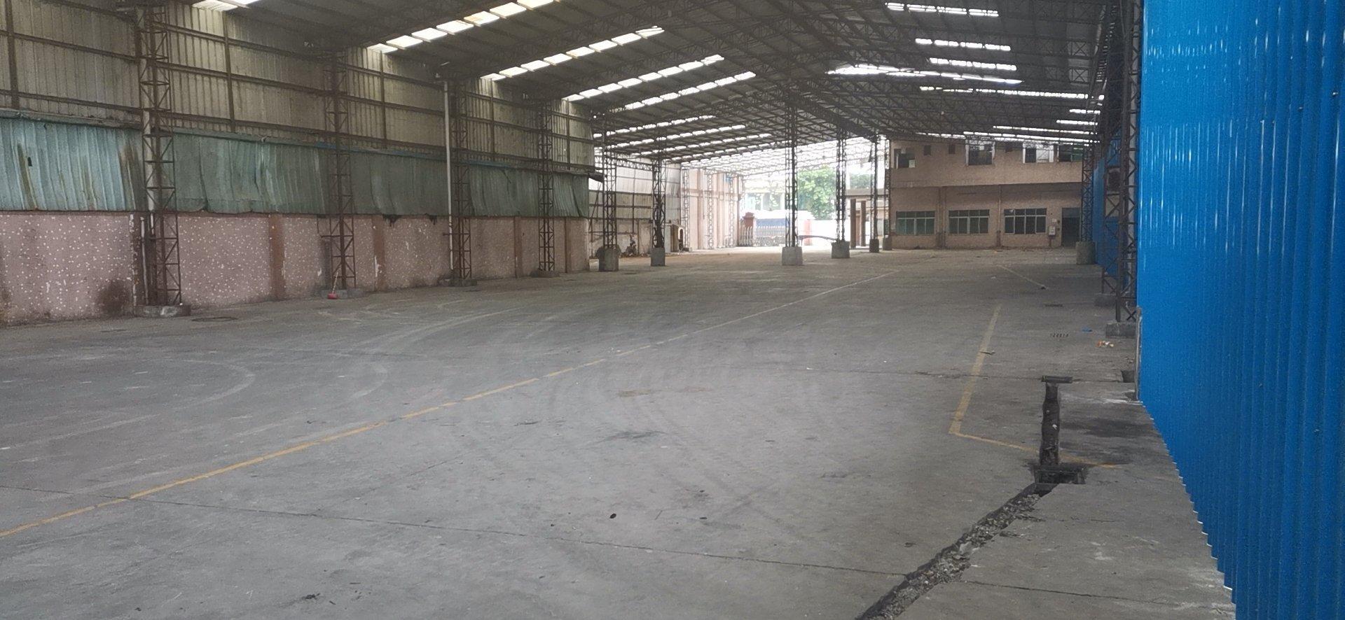 茶山镇塘环岭工业区附近仓库出租