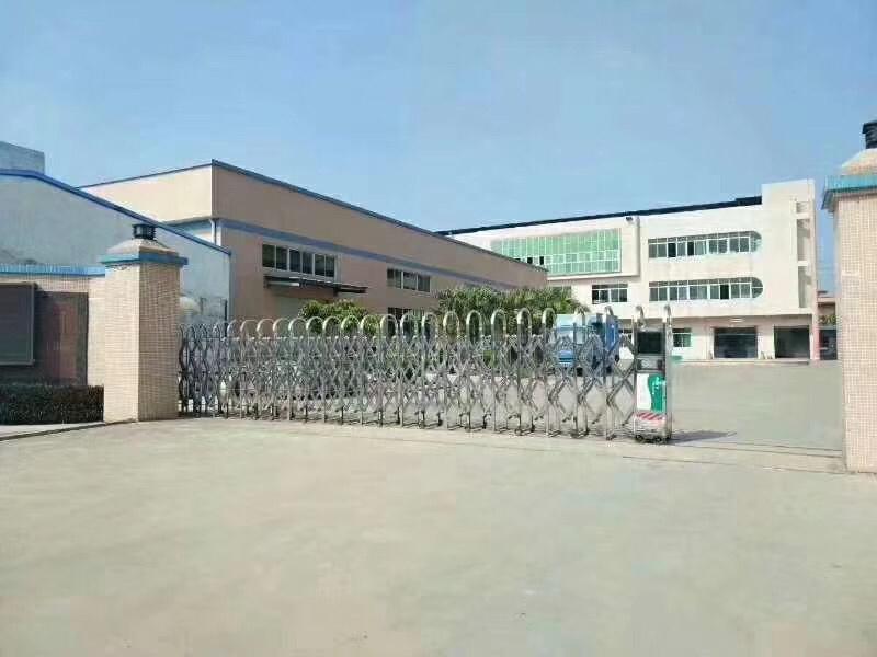 惠州市仲恺高新区带化工油漆牌照红本厂房2000平方