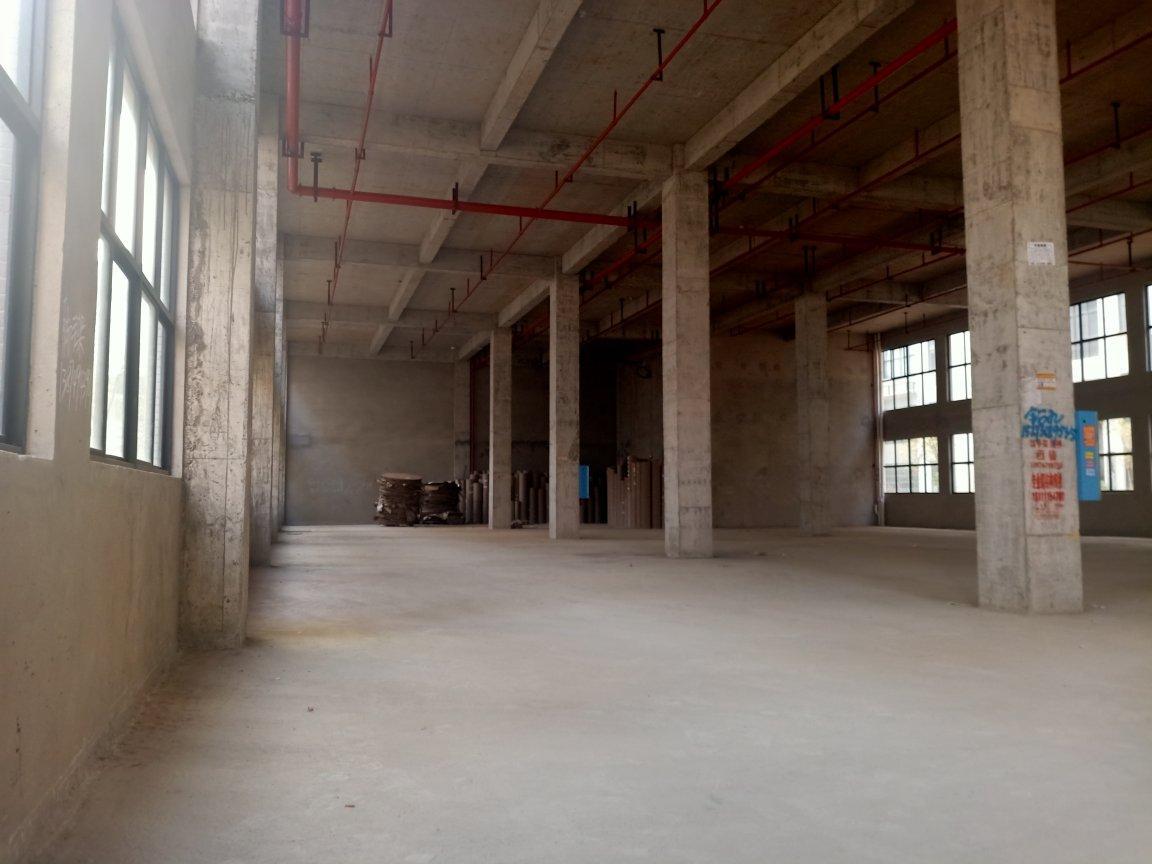 长沙望城区工业园多层1600平全新厂房出租