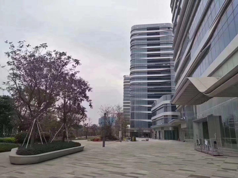 全新高端园区独立红本厂房1000平出售,现房立即交付
