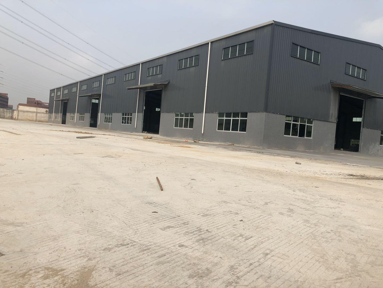 惠州博罗原房东独门独院钢结构2800平方