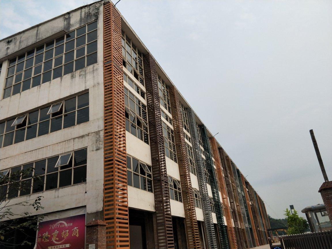 广州市海珠区新出厂房出租