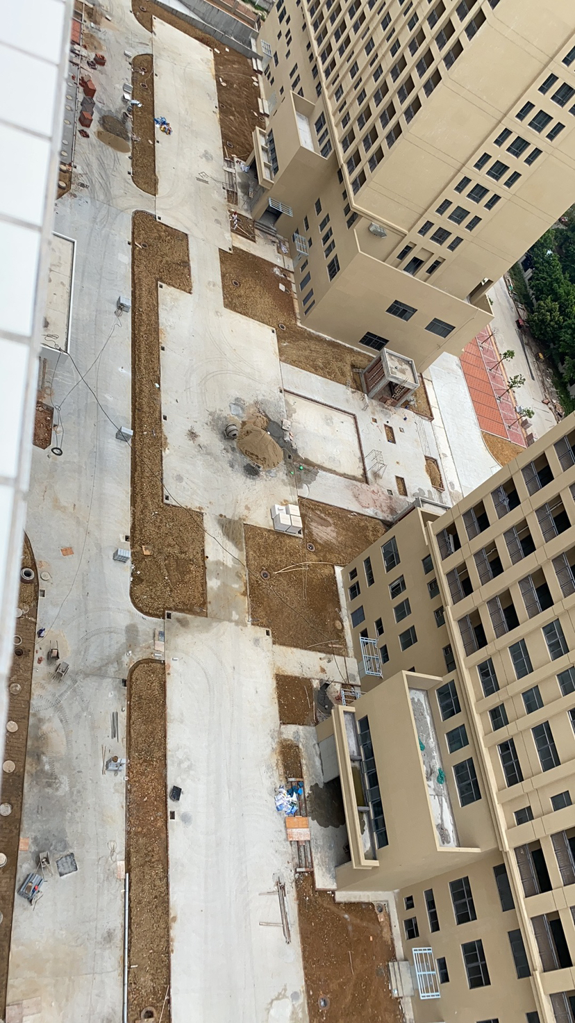 现房占地面积4250平米建筑面积约5500平米出售