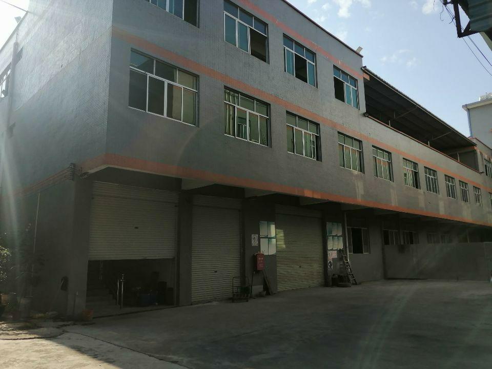 配套宿舍办公,厂房5000,门口交通便利,水电齐全