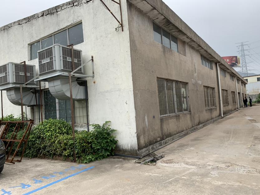 惠州大亚湾澳头钢结构厂房400平方招租