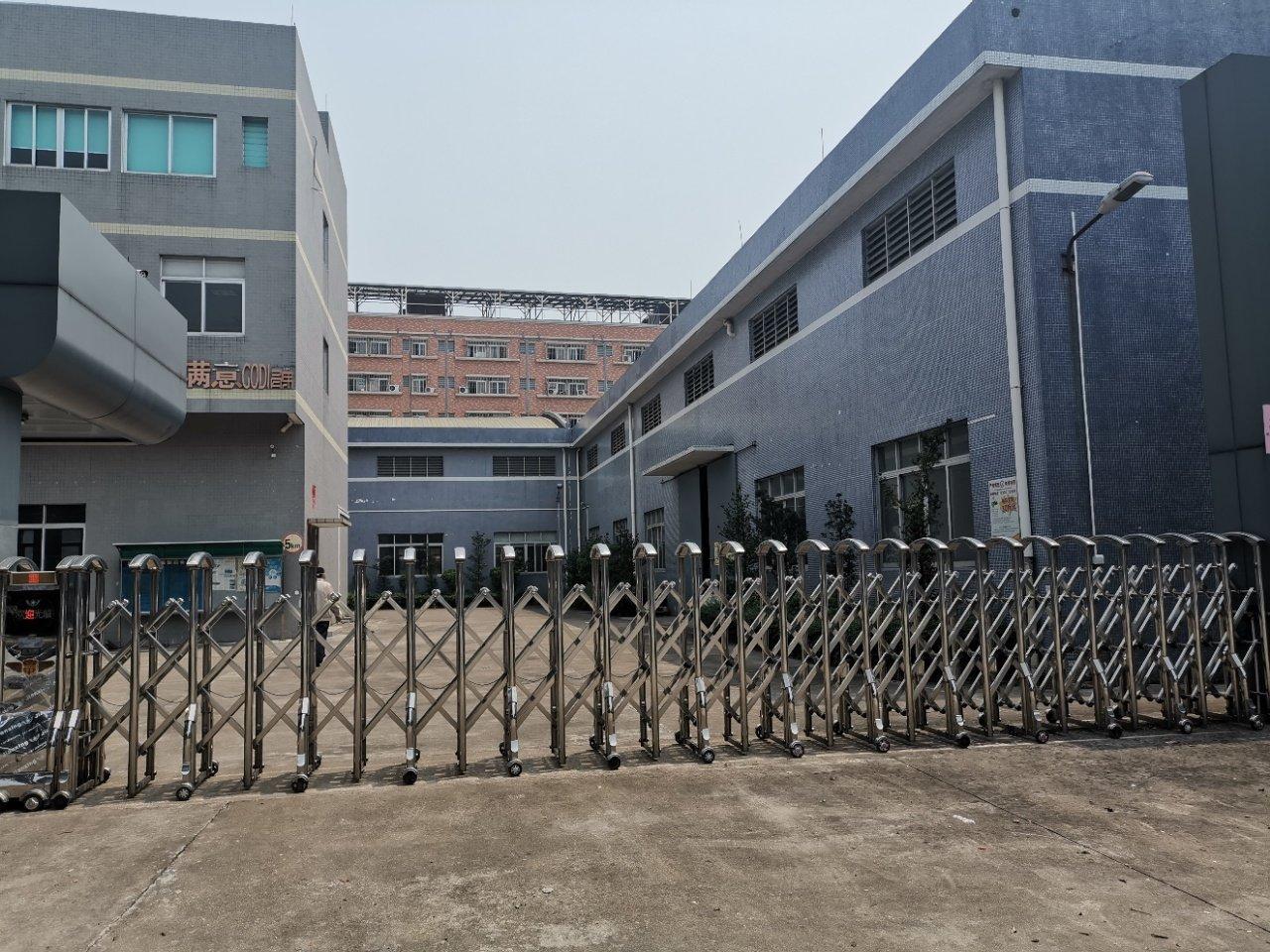台山四水独院单层一楼厂房出租