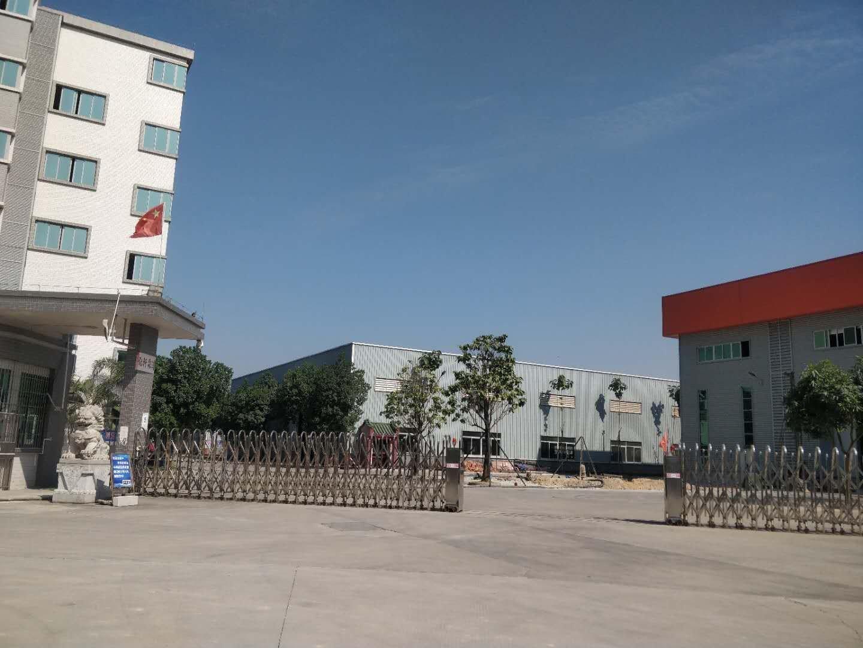 惠州市良井镇独院花园式标准厂房33000平方现成喷油环评