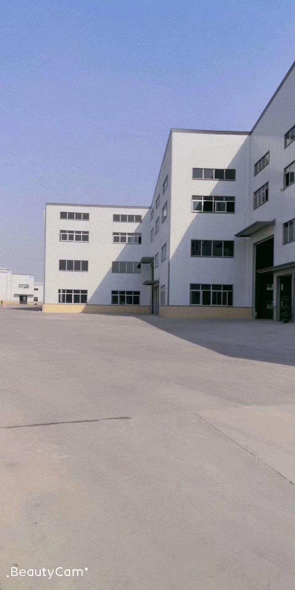 茶山镇高新科技产业园10万平方超大钢构, 现只剩6号两层