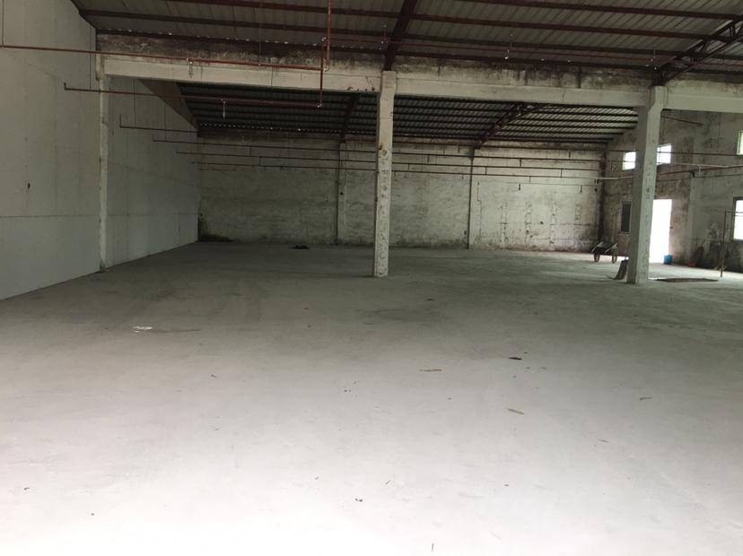 惠州大亚湾澳头工业园钢构750平米出租