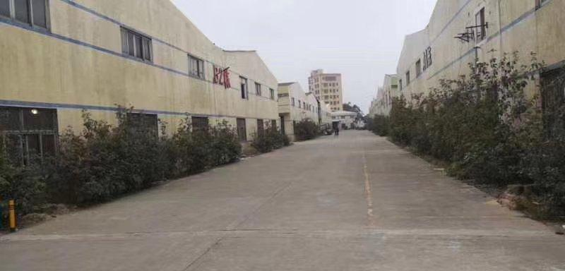 白花镇6000平方国有证厂房出售