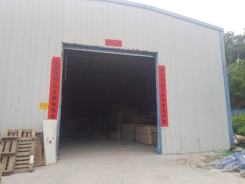 花都区炭步镇工业区1200方单一层厂房仓库出租,能做小污染