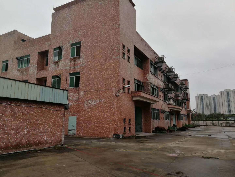惠东县稔山镇独院标准厂房一楼1500平方