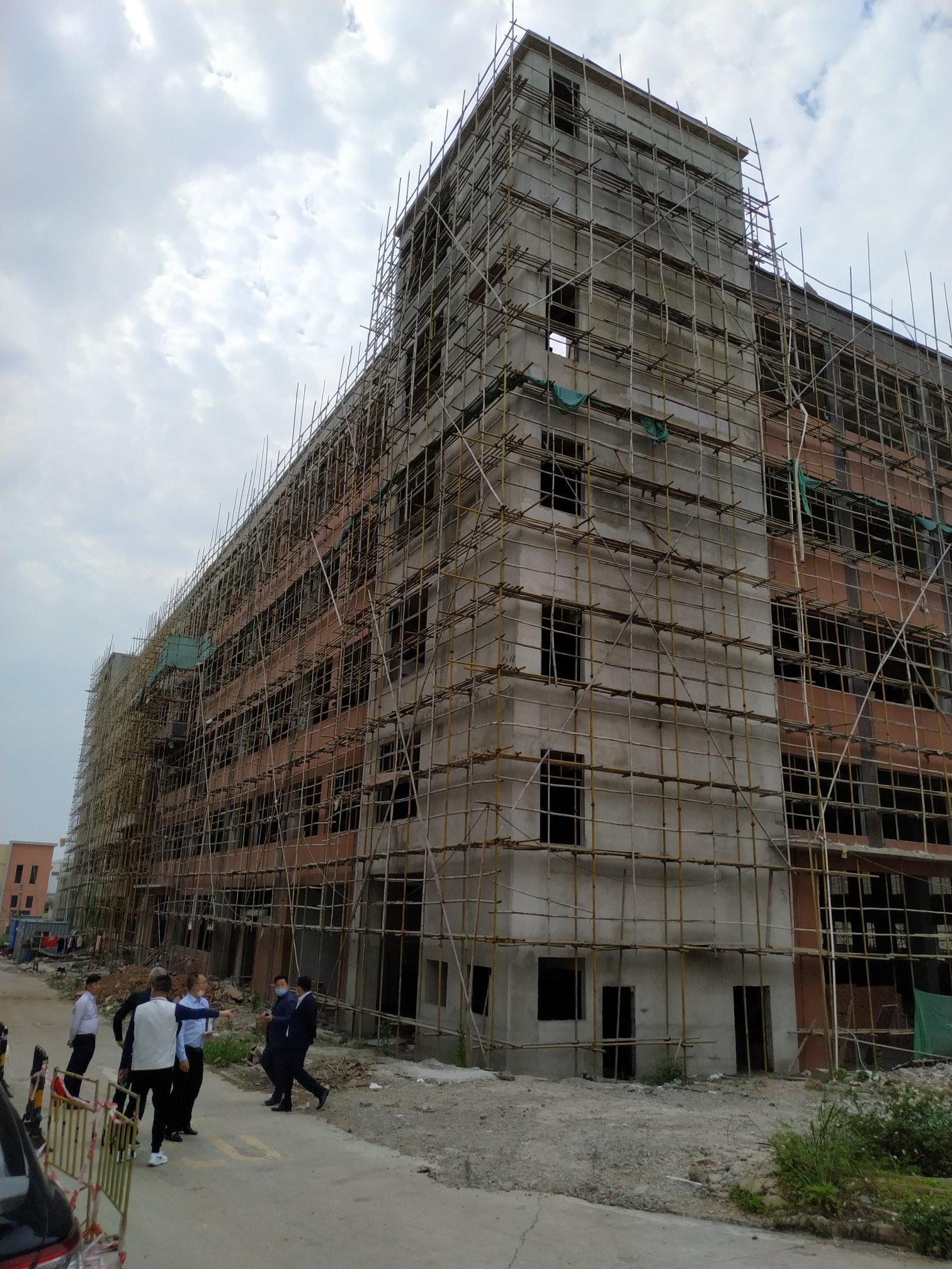 越秀区建面8235方厂房出售