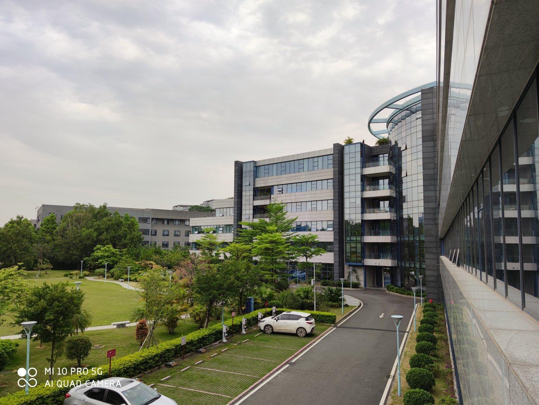 广东中山市民众国有双证红本厂房31500平出售可分售