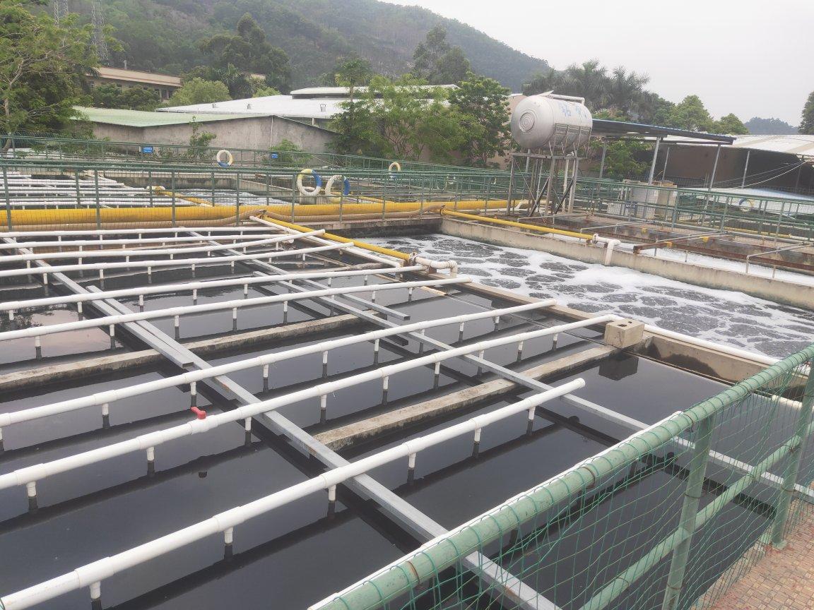 惠州博罗县稀缺资源洗水漂染每天可排水1600方牌照齐全