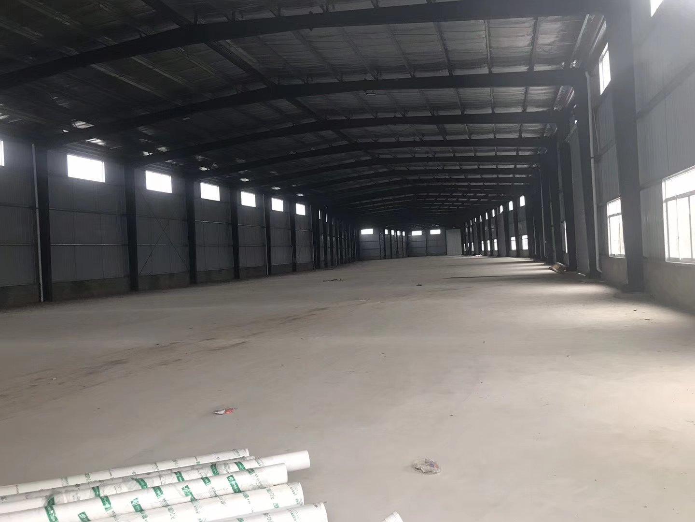 贾家工业园稀缺单层钢结构万博app官方下载1600平起租