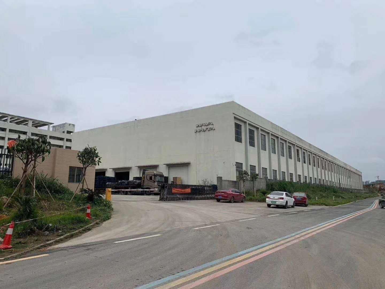 惠州市惠阳区原房东独园标准厂房11000平方