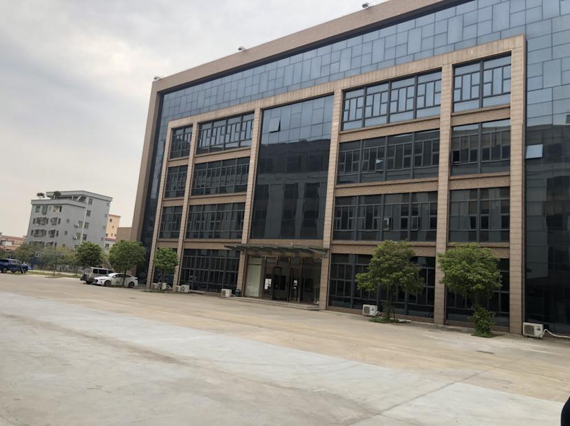 沙田镇工业园区全新万博app官方下载招租二楼以上3650平方一层