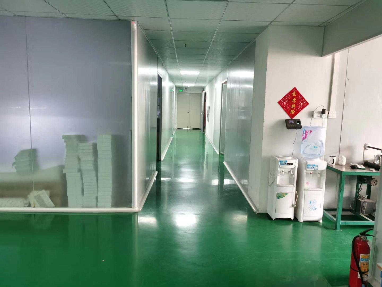 工业区精装修三层独院万博app官方下载出租-图4