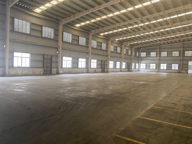 15元仓库出租3900平10米高本村人实际面积超大空地免费用