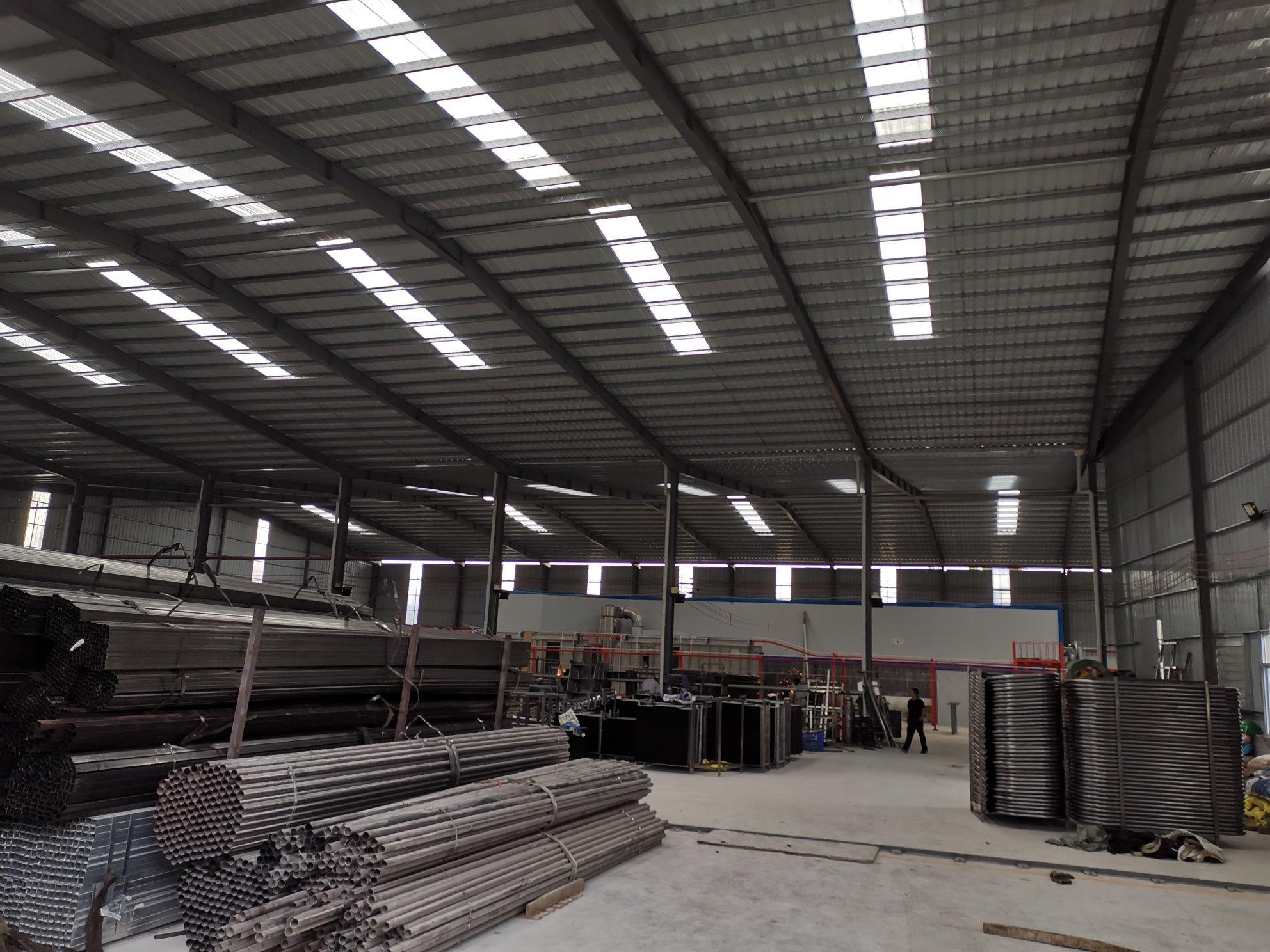 惠州大道边钢构厂房6200平米仅售580万