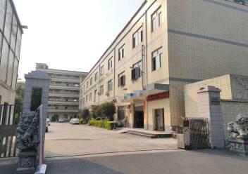 坪地坪西三楼2300平厂房出租图片2