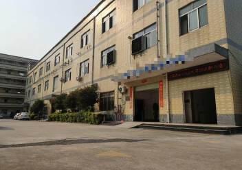 坪地坪西三楼2300平厂房出租图片5