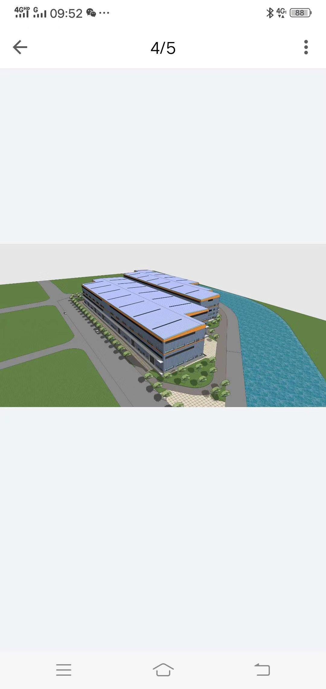 沙田镇现有12000平方仓库低价出租可以分租可做临时仓库
