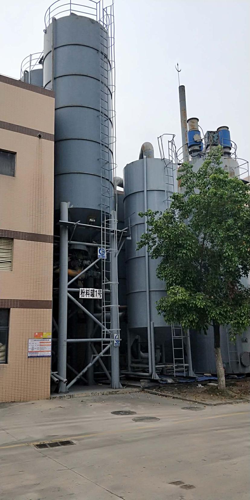 惠州丙类化工园区15600平方出售