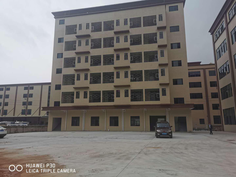 惠城区小金口新出原房东独门独院标准厂房招租13400平方