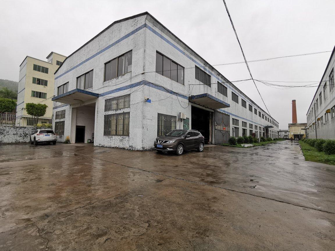 惠东县吉隆镇26000平独门独院单一层钢构厂房出租-图6
