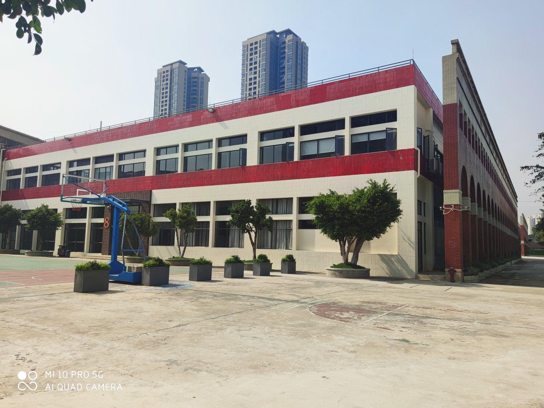 广东中山市民众镇国有双证红本厂房18300平出售、可分售