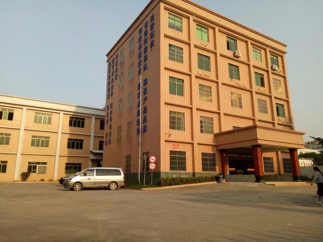 惠州金龙大道边新出楼上8000平方标准厂房出租