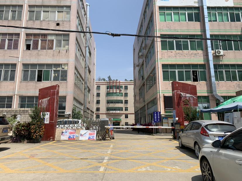 坪山碧岭工业区1600平厂房出租,200平分租,一楼仓库招租