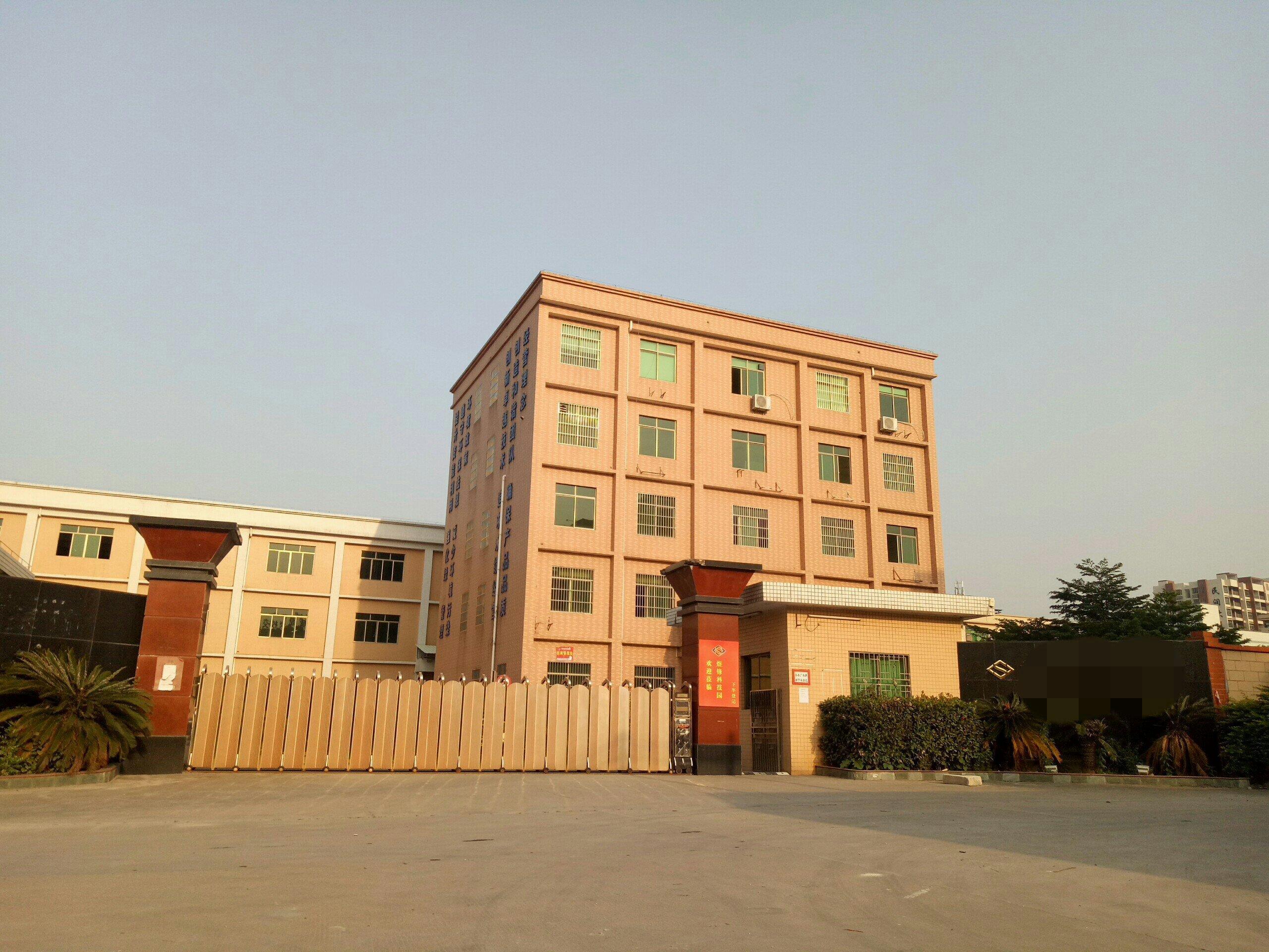 惠州汝湖新出8000平方标准厂房出租