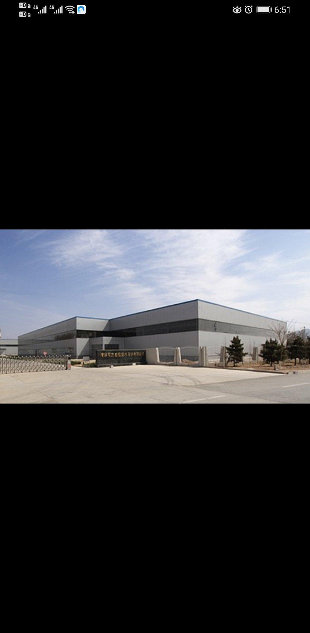 惠东形象好单1层钢构厂占地11,011建筑6000售二千万