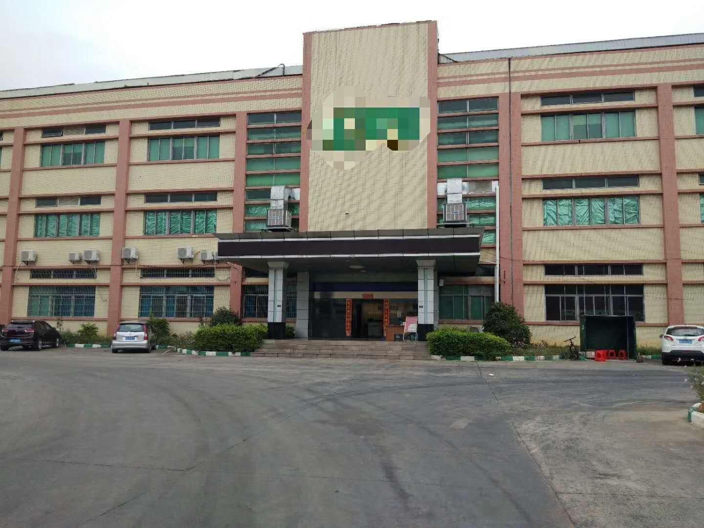 惠州市惠城区原房东红本标准万博app官方下载1-3层9000平方