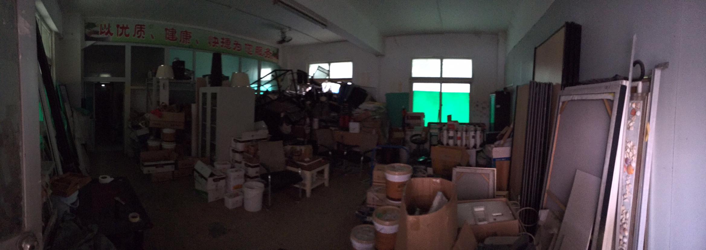 固戍三围路口一楼仓库