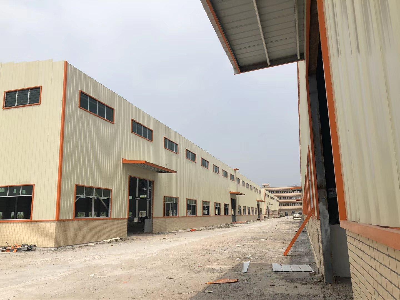 石湾镇占地2000平方建筑1300平方小独院厂房出售