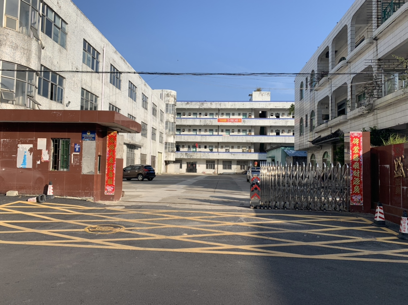 坪山石井工业园1260平厂房出租200平起分租一楼仓库招租